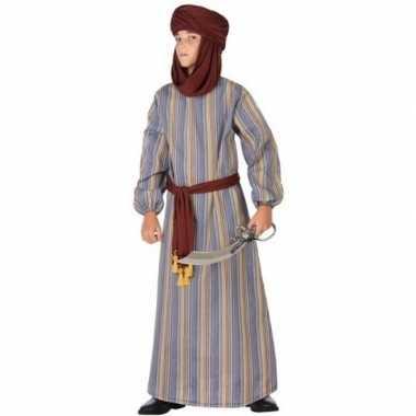 Ali nacht arabieren verkleedcarnavalskleding jongens den bosch