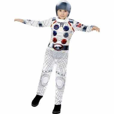 Astronaut carnavalskleding jongens den bosch