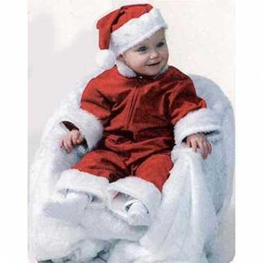 Baby kerst carnavalskledings Den Bosch
