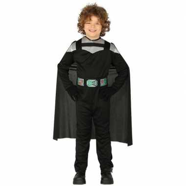 Carnaval space ridder verkleedset kinderen carnavalskleding den bosch