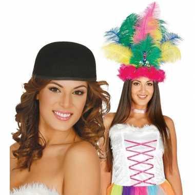 Diy hoedenmaken volwassenen carnavalskleding bosch