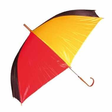 Duitse paraplu carnavalskleding den bosch