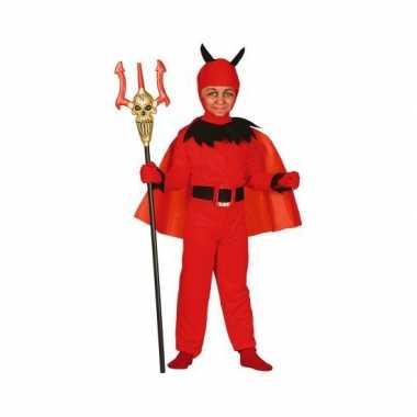 Carnavalskleding duivel carnavalskleding kinderen Den Bosch