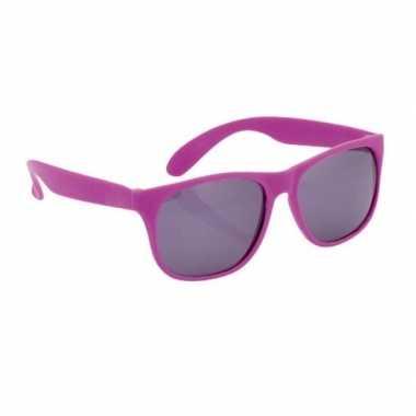 Goedkope paarse zonnebrillen carnavalskleding den bosch