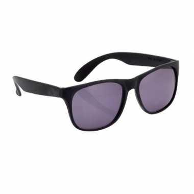 Goedkope zwarte zonnebrillen carnavalskleding den bosch