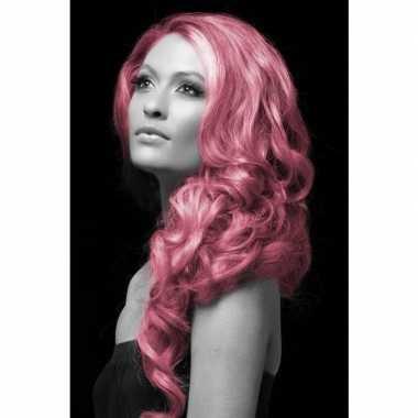 Haarverf spray ml roze carnavalskleding den bosch