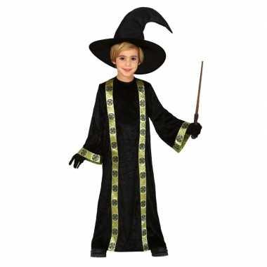 Halloween tovenaar verkleedset kinderen carnavalskleding den bosch