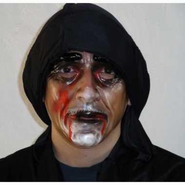 Heren zombie masker carnavalskleding Den Bosch