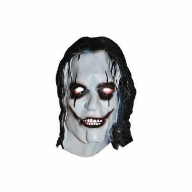 Horror clowns masker carnavalskleding den bosch