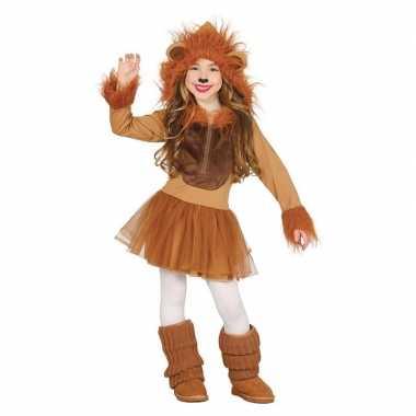Carnavalskleding leeuw carnavalskleding meisjes den bosch