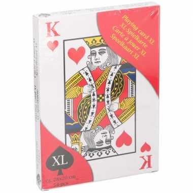 Mega kaartspel carnavalskleding den bosch