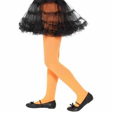 Oranje verkleedlegging kinderen jaar carnavalskleding den bosch