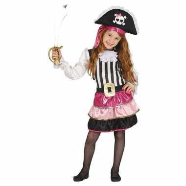 Carnavalskleding piraten meisje den bosch