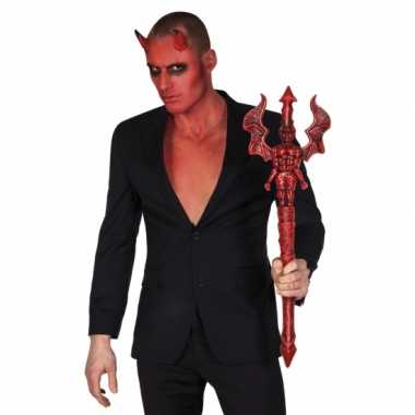 Satan duivelsvork carnavalskleding den bosch