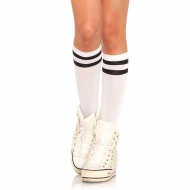 Scheidsrechter verkleed sokken dames carnavalskleding den bosch