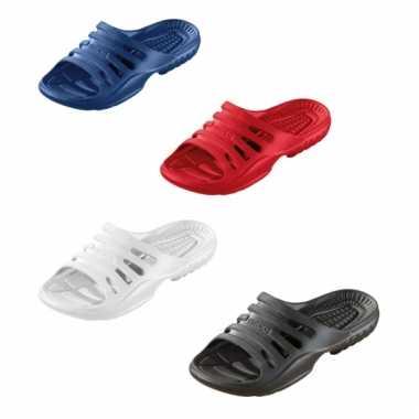 Carnavalskleding strand slippers heren