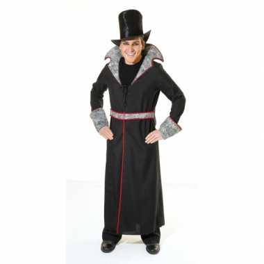 Vampier verkleed jas carnavalskleding den bosch