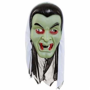 Voor vampier masker carnavalskleding Den Bosch