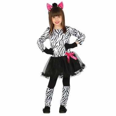 Carnavalskleding zebra carnavalskleding meisjes den bosch