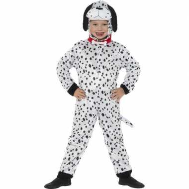 Dieren carnavalskleding dalmatier kinderen den bosch