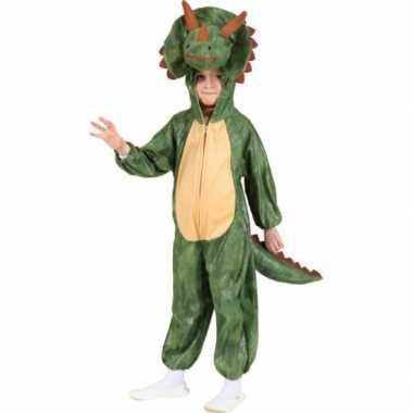 Dinosaurus carnavalskledings kids Den Bosch