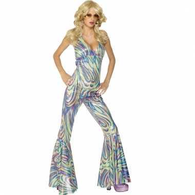 Disco carnavalskledings dames