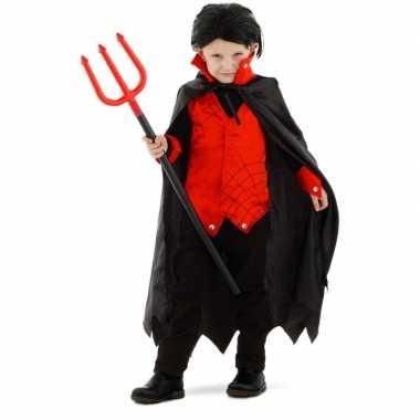 Goedkoop dracula/vampieren carnavalskleding kinderen den bosch