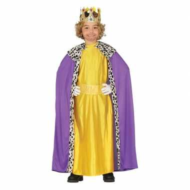 Koning balthasar carnavalskleding kinderen den bosch