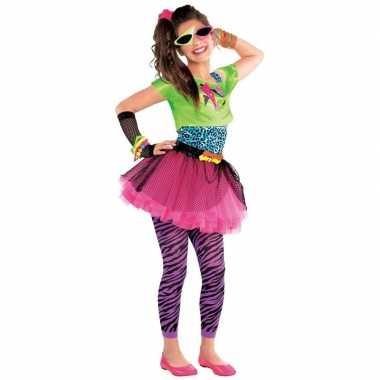 Madonna jaren carnavalskleding feestcarnavalskleding meisjes jaar den