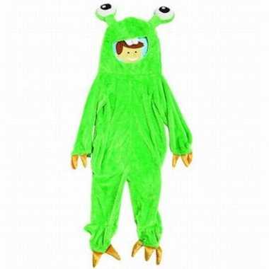 Monster kinder carnavalskleding Gumbly Den Bosch