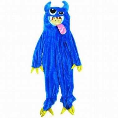 Monster kinder carnavalskleding Ruzlow Den Bosch