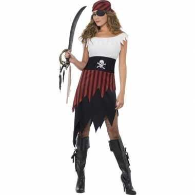 Piraten carnavalskleding dames den bosch