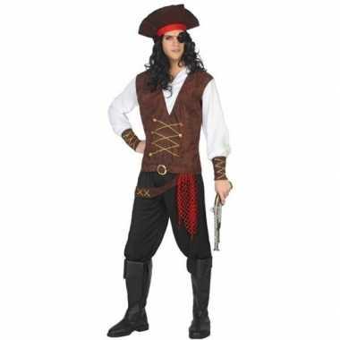 Voor piraten carnavalskleding lewis volwassenen den bosch