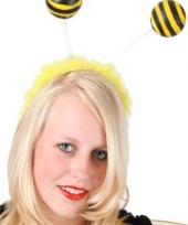 Bijen carnavalskleding accessoires