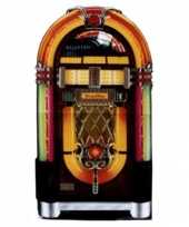 Carnavalskleding cut out wurlitzer juke box