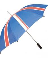 Carnavalskleding engeland paraplu
