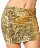 Carnavalskleding glitter topje dames