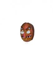 Carnavalskleding halloween heksenmasker maeve