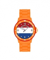 Carnavalskleding holland horloge volwassenen