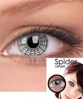Carnavalskleding lenzen spiders