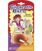 Carnavalskleding nep sigaretten fopartikel