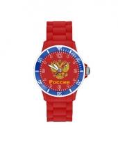 Carnavalskleding rusland horloge volwassenen
