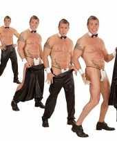 Carnavalskleding wegtrek broek strippers