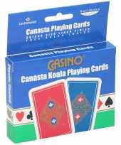 Professionele speelkaarten carnavalskledingken
